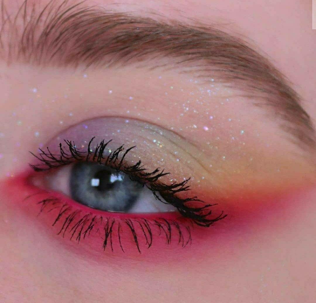 Pinterest: Babydoll /Andrea Molina   Gorgeous makeup