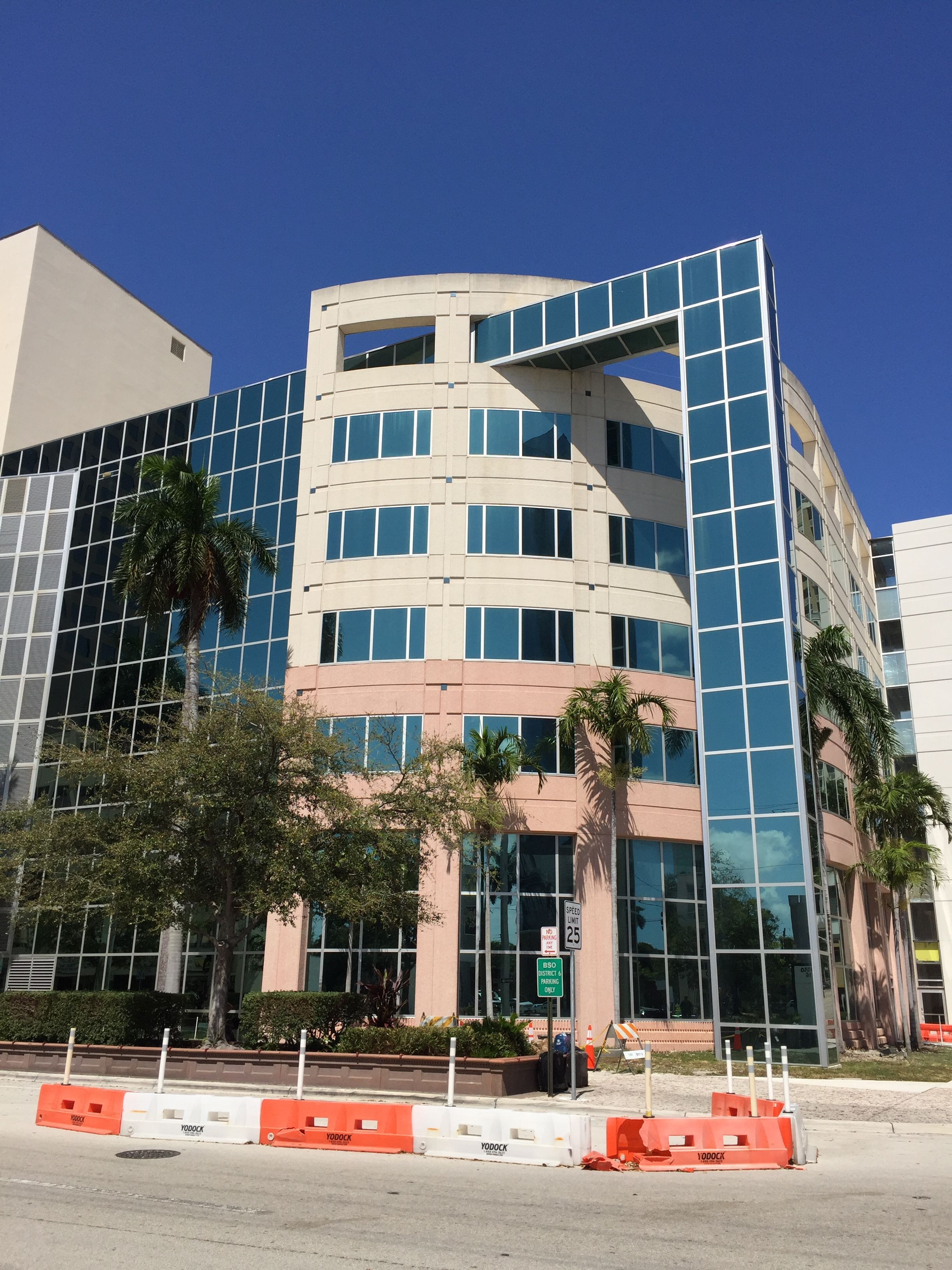 New Broward Courthouse now fully operational - Caribbean News |Broward Courthouse
