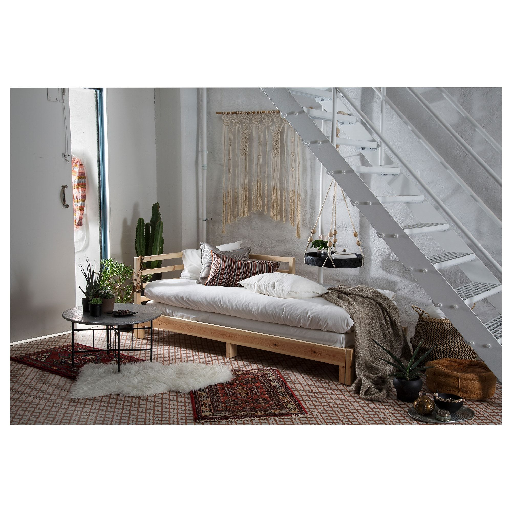 Us Furniture And Home Furnishings Furniture Ikea Bed Day Bed