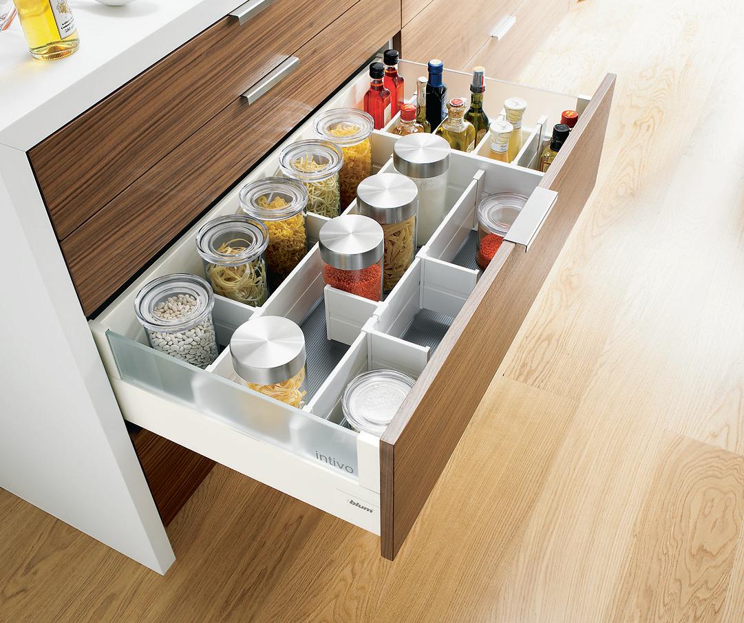Blum By Hafele Innovative Storage Solutions Pinterest # Tiradores Para Muebles Hafele