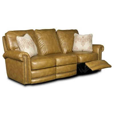 Broyhill L258 39 Jasmine Leather Or Performance Leather Reclining