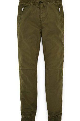 e4979cab4 Polo Ralph Lauren Boys' Blue OR Green Canvas Jogger Pants Drawstring Waist  NWT…