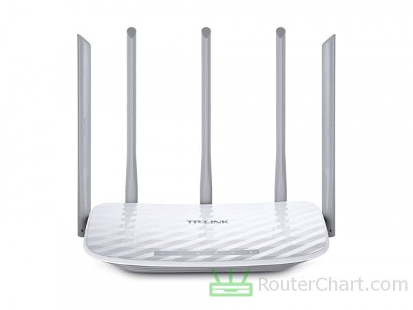 Tp Link Archer C60 Review And Specifications With Images Tp