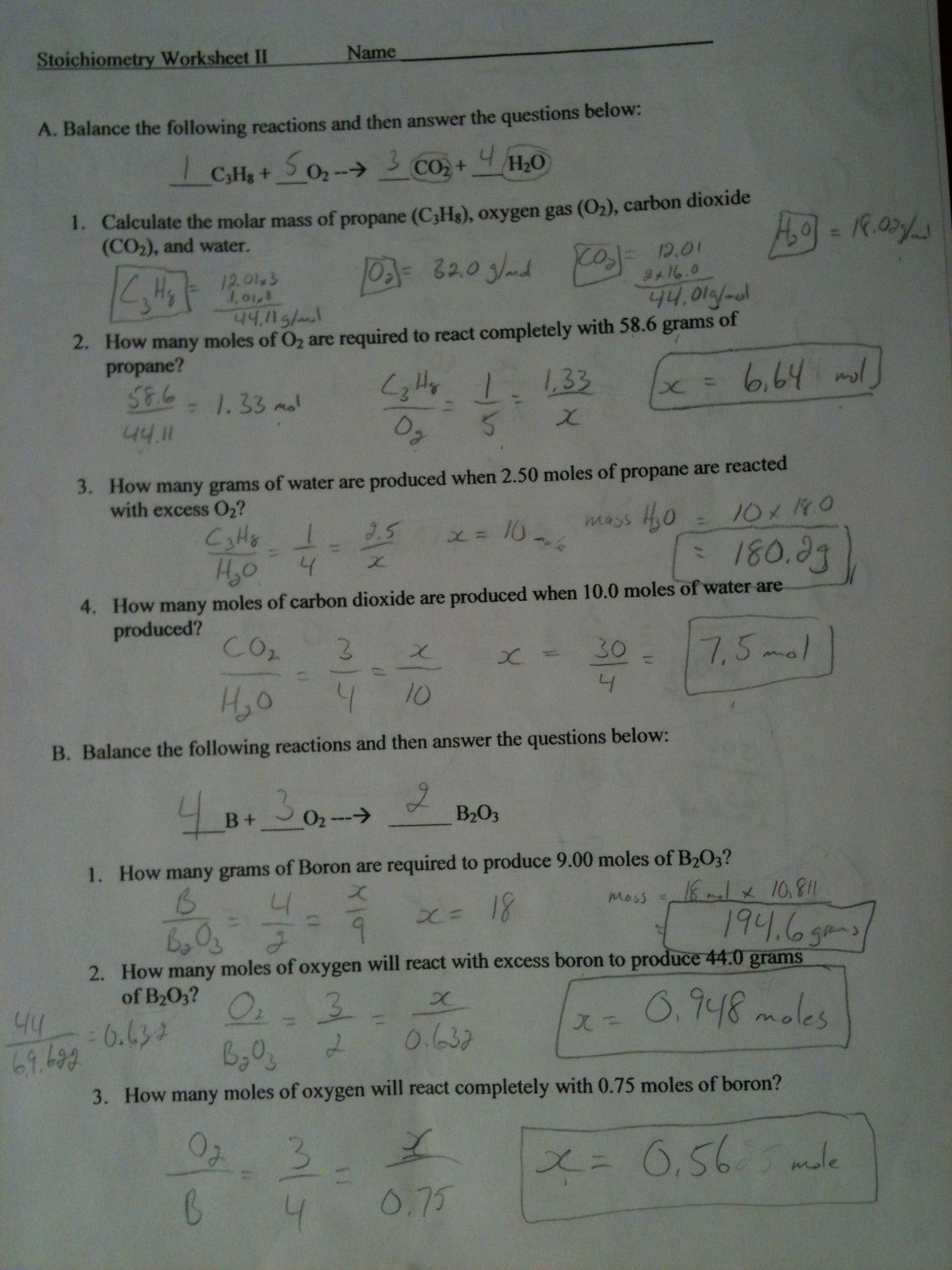 Best Ofnew Molarity Problems Worksheet Molarityproblems