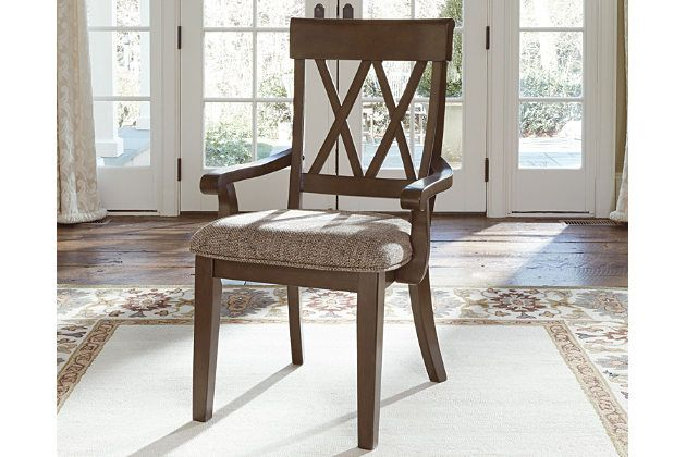 f1712d2ccf54 Brossling Dining Room Chair (Set of 2) by Ashley HomeStore