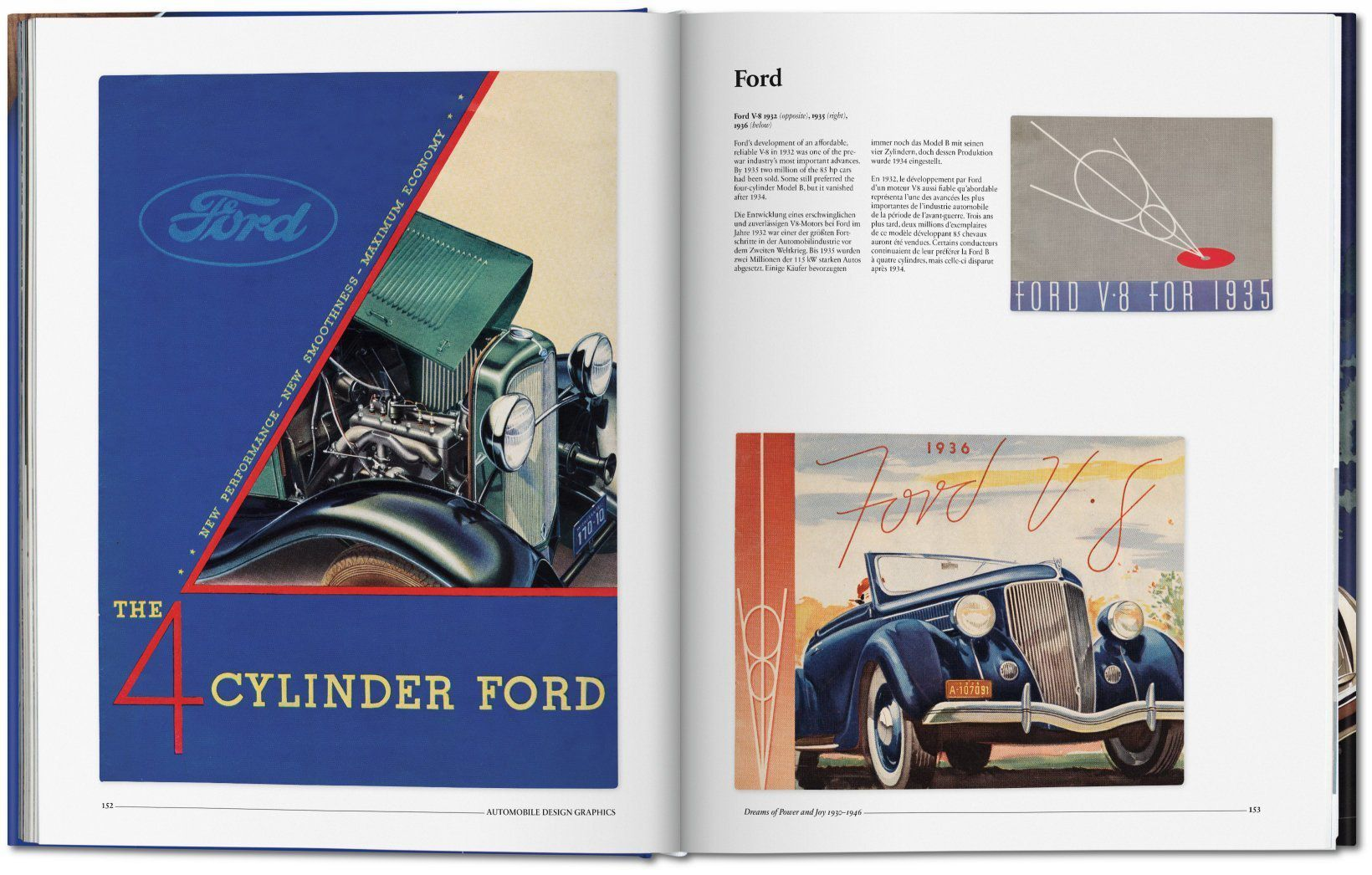 Marketing The American Dream Automotive Design Division History Design Automotive Design Graphic Design