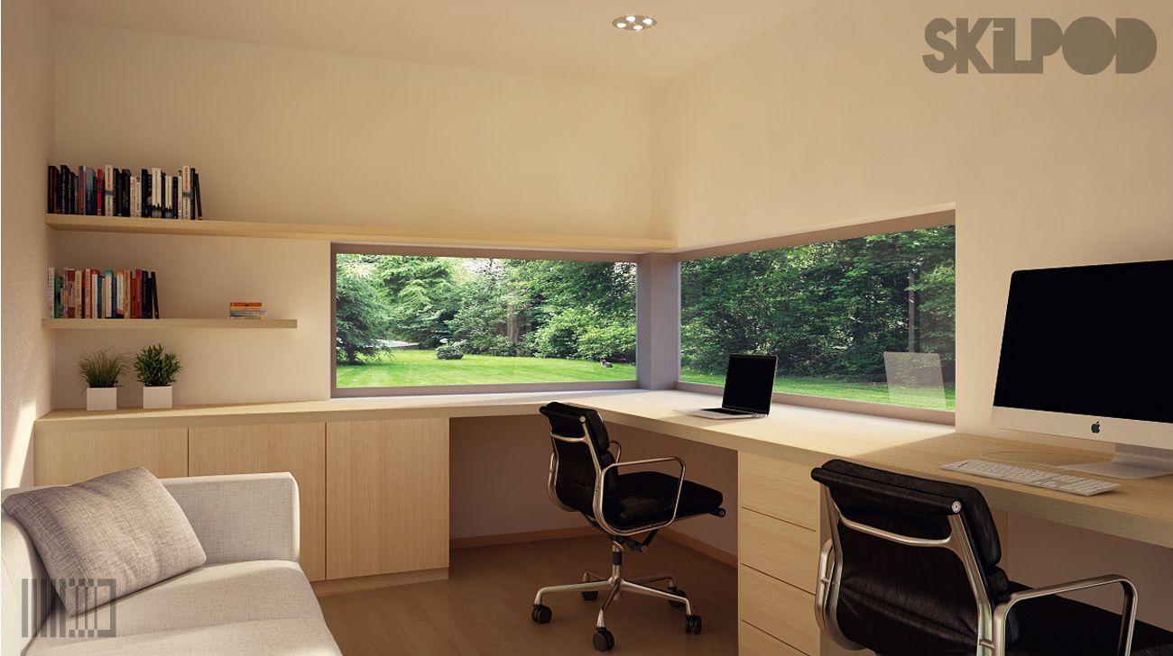 Skilpod bureau medium tuinbureau interieur tuin interieur