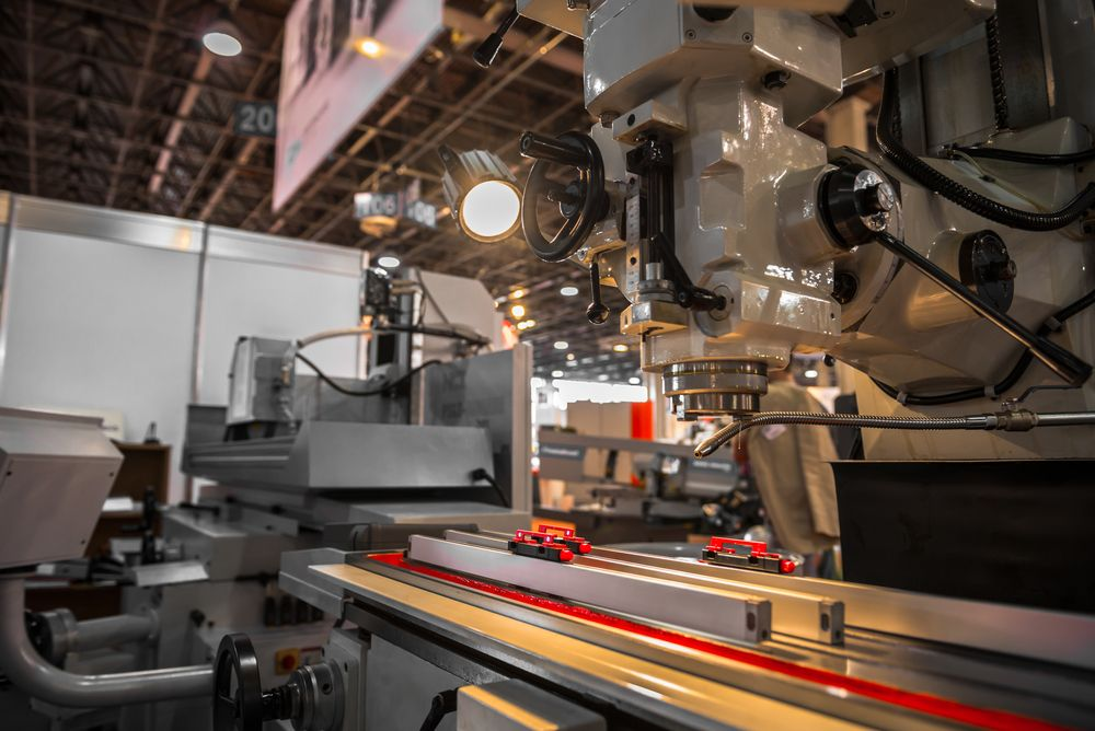 Industrial Automation Brief History And Use In Manufacturing