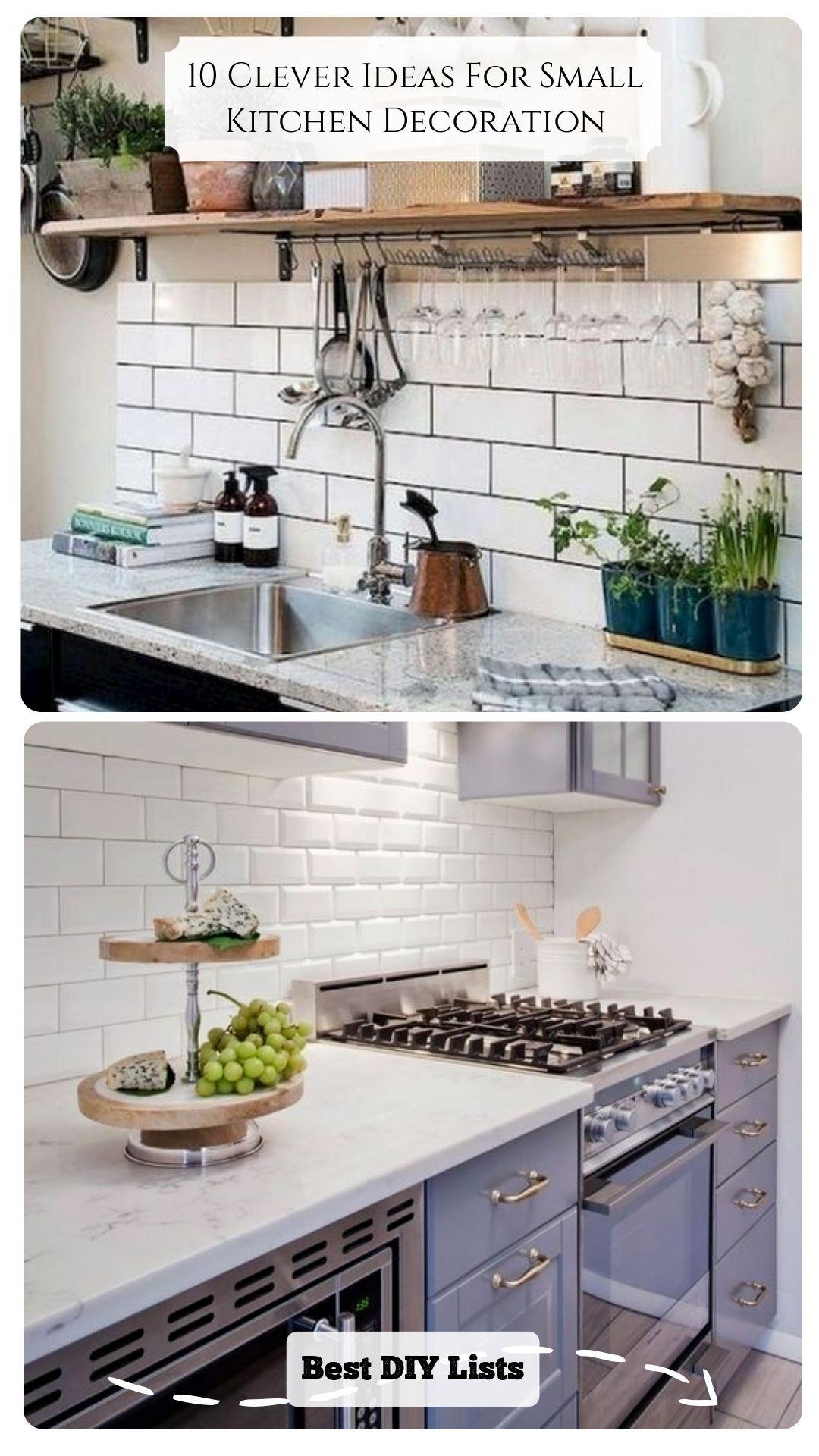 Best Kitchen Decor Photos