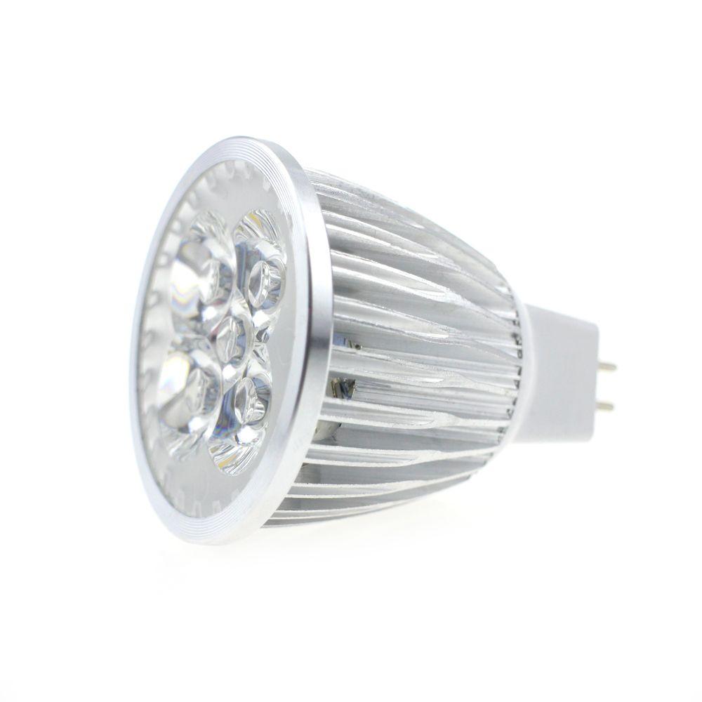 Dc12v 5w Led Spotlight Bulb Mr16 Halogen Lamp For Home Bedroom Decoration Cool White Energy Saving Led Lamp Replace Spotlight Bulbs Halogen Lamp Led Spotlight