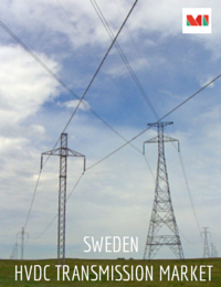 Sweden High Voltage Direct Current Hvdc Transmission Systems Market Outlook To 2020 Market Size Analysis By Components Key Company Marketing North Dakota