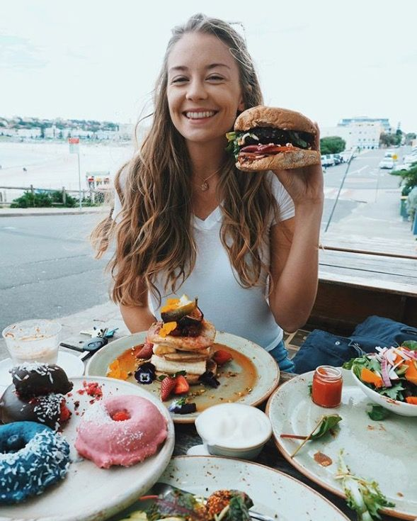 Best Foods to Eat Before a Photoshoot