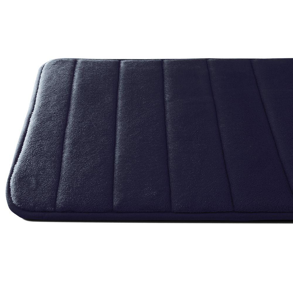 Quick Dry Memory Foam Mats Memory Foam Quick Dry Fleece Fabric
