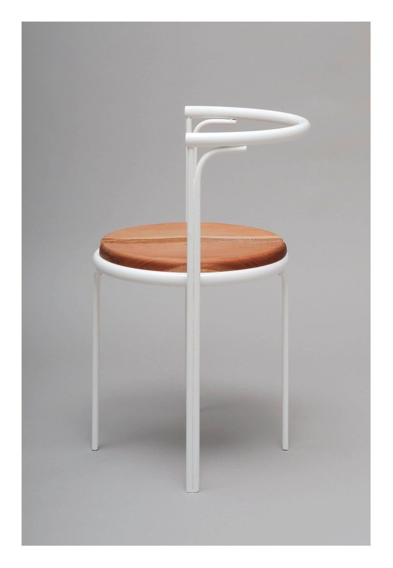 Clemence Seilles Chair - Cafe Caoba Style Mexican ...