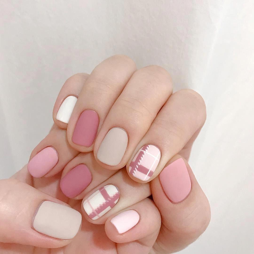 Peachy nails in 2020   Nails, Peachy, Beauty