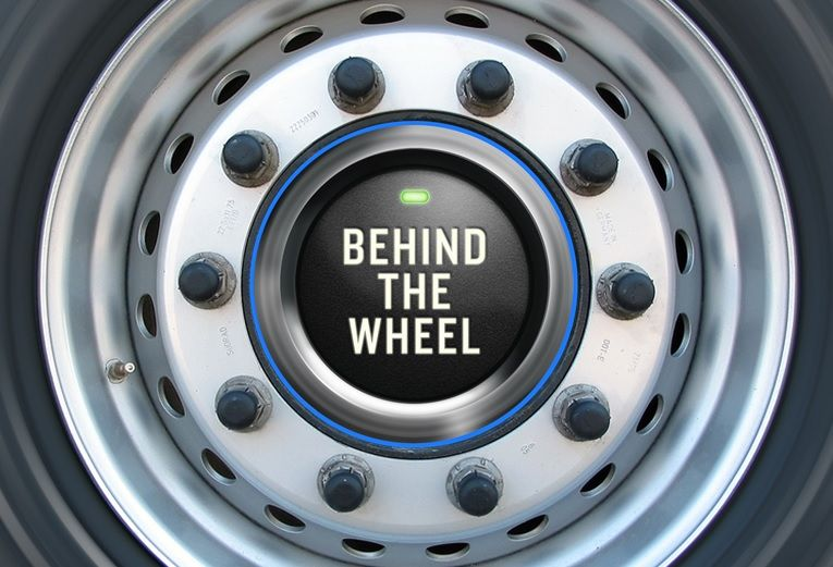 This week on the Behind the Wheel Truck News Wrap/Podcast we
