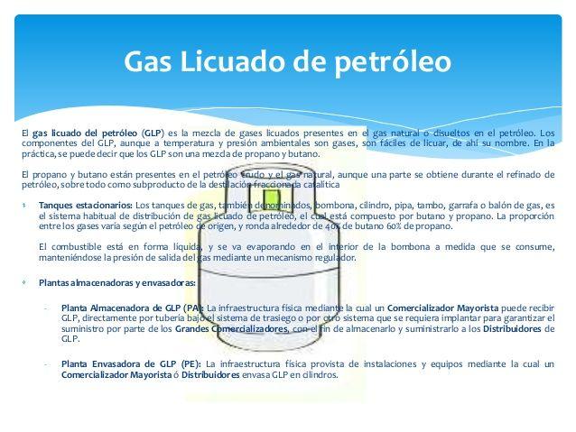 Componentes quimicos del gas licuado de petroleo buscar for Estanques de gas licuado