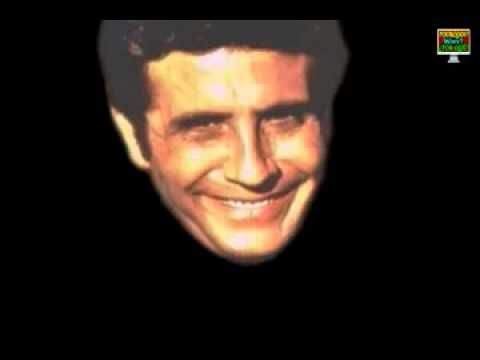 Learn French with Gilbert Becaud, chanson Et Maintenant (French