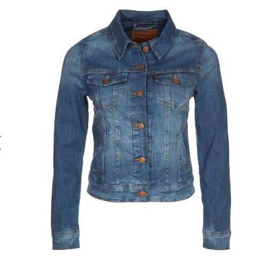 Veste en jean levis femme prix