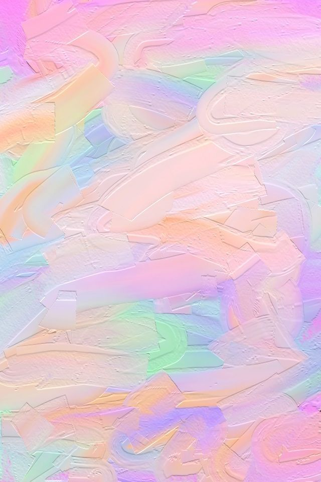 I Like The Colors Used It Looks Like A Mix Of Pastels But There Are Still Bright Colors Mixed And In T Pastel Background Wallpapers Abstract Pastel Background