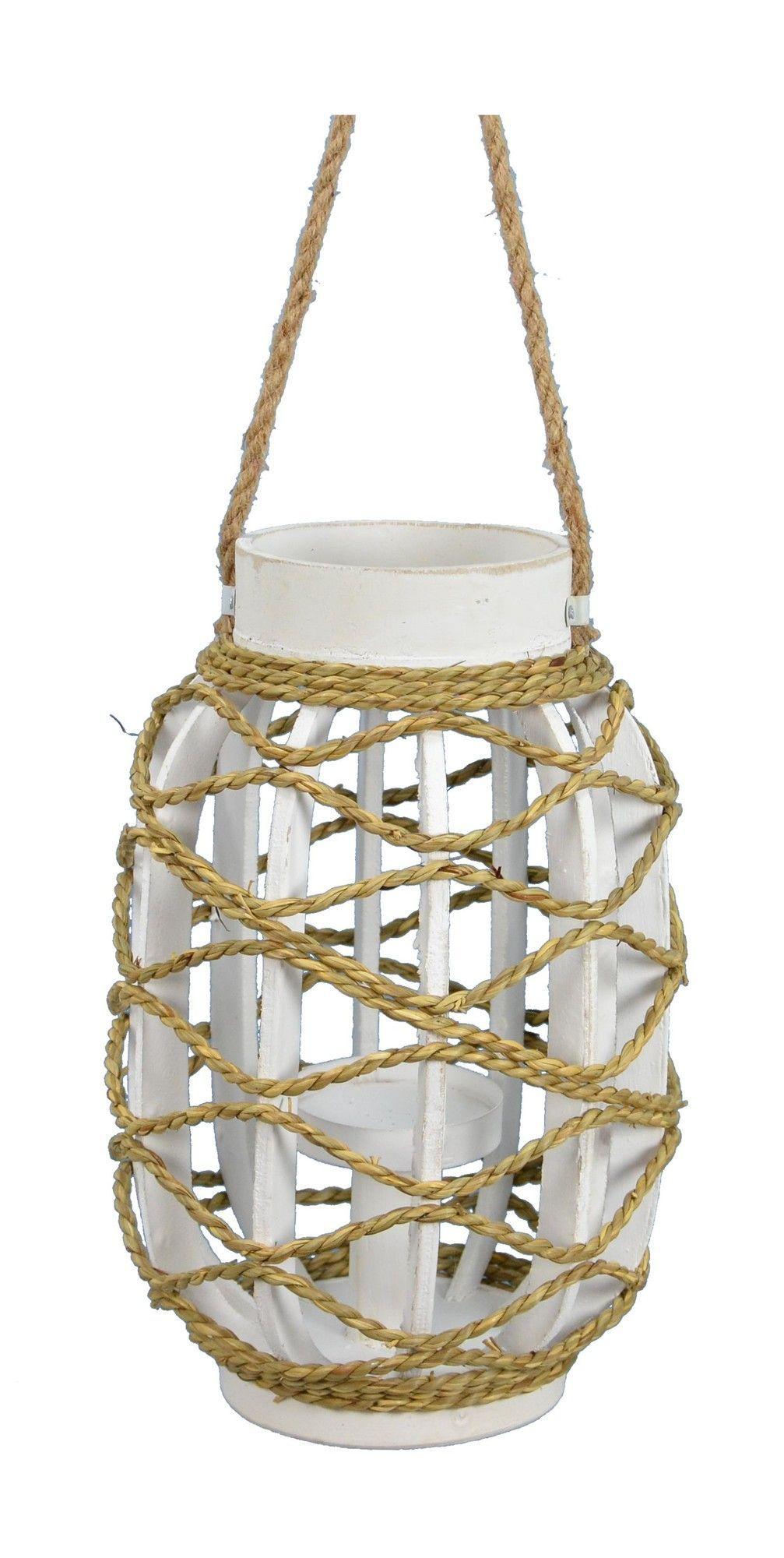 Decorative Rope Lantern