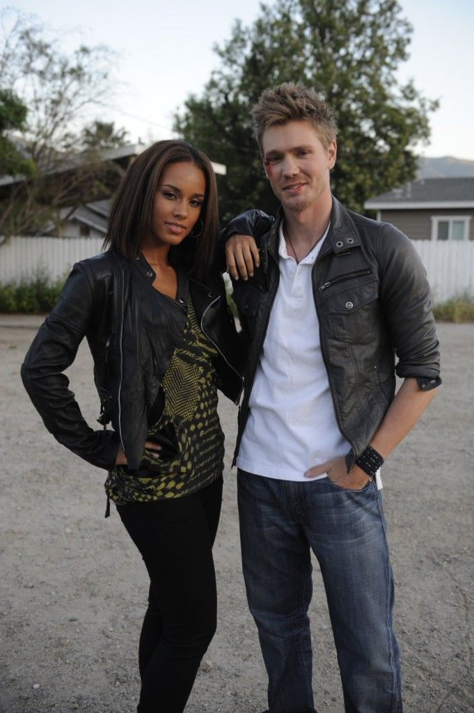 Alicia Keys And Chad Michael Murray Easy On The Eyes Pinterest