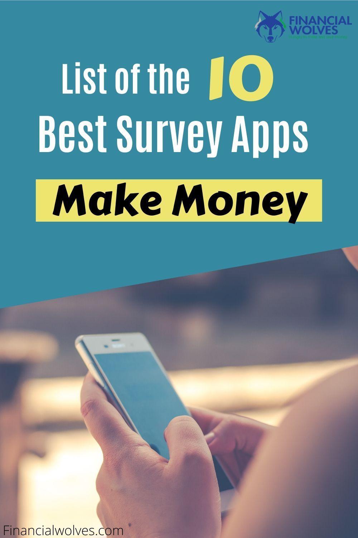 surveys for gift cards app