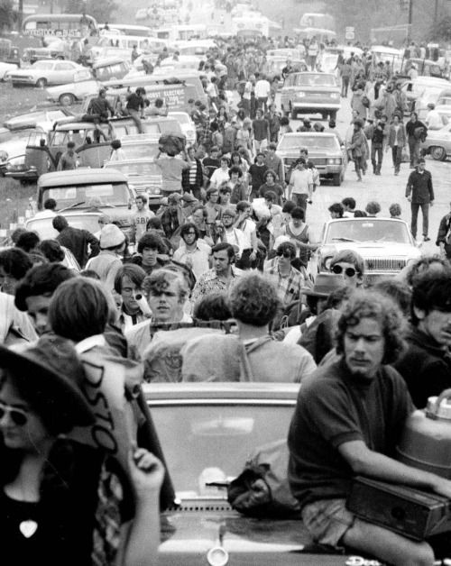 The Road To Woodstock Three Days Of Peace Love In 2019