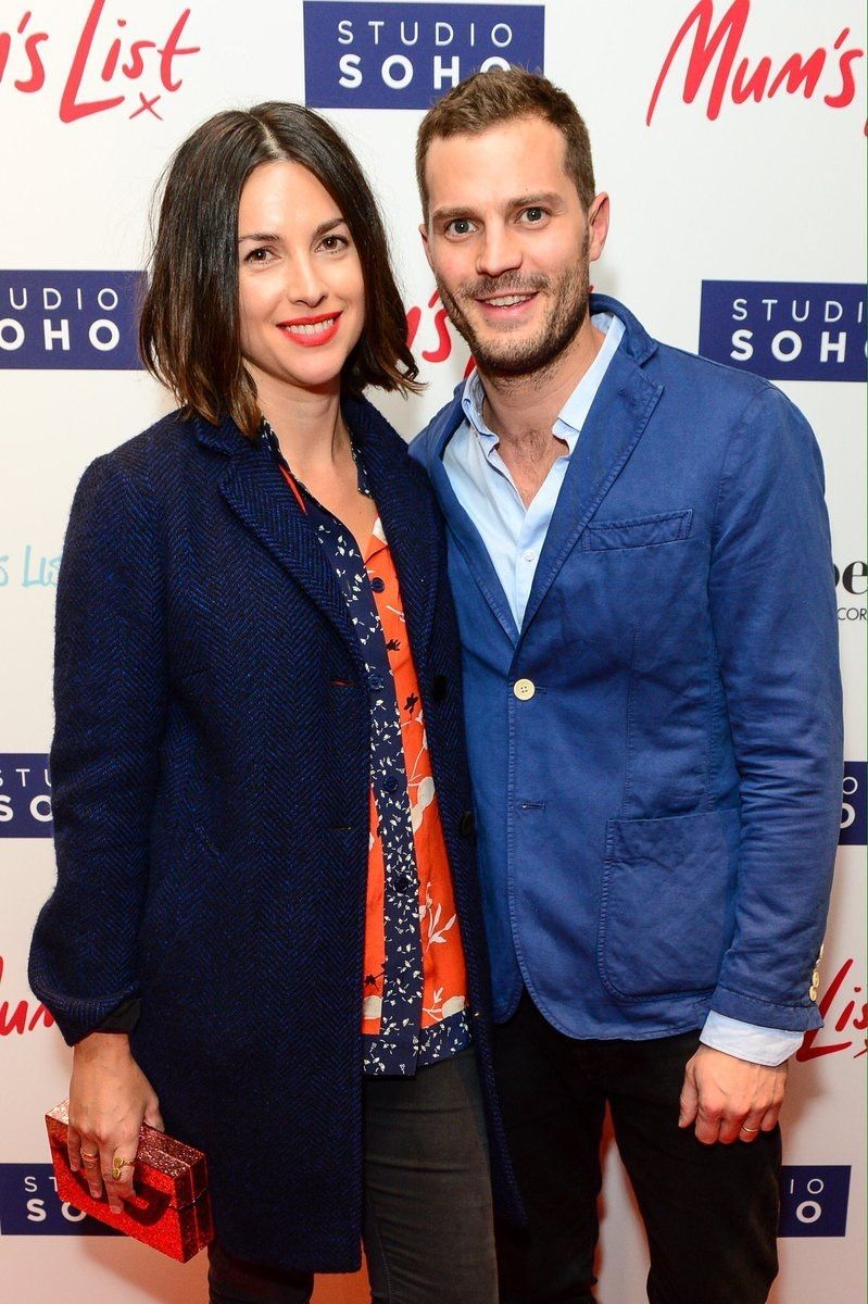 Pin by sonia smith on jamie dornan family u friends pinterest