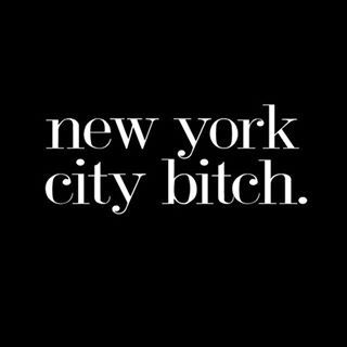 NYC dreaming.