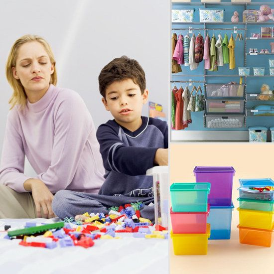 Clean Up Time 6 Tips For Cleaning Up Toys Kids Toy Organization