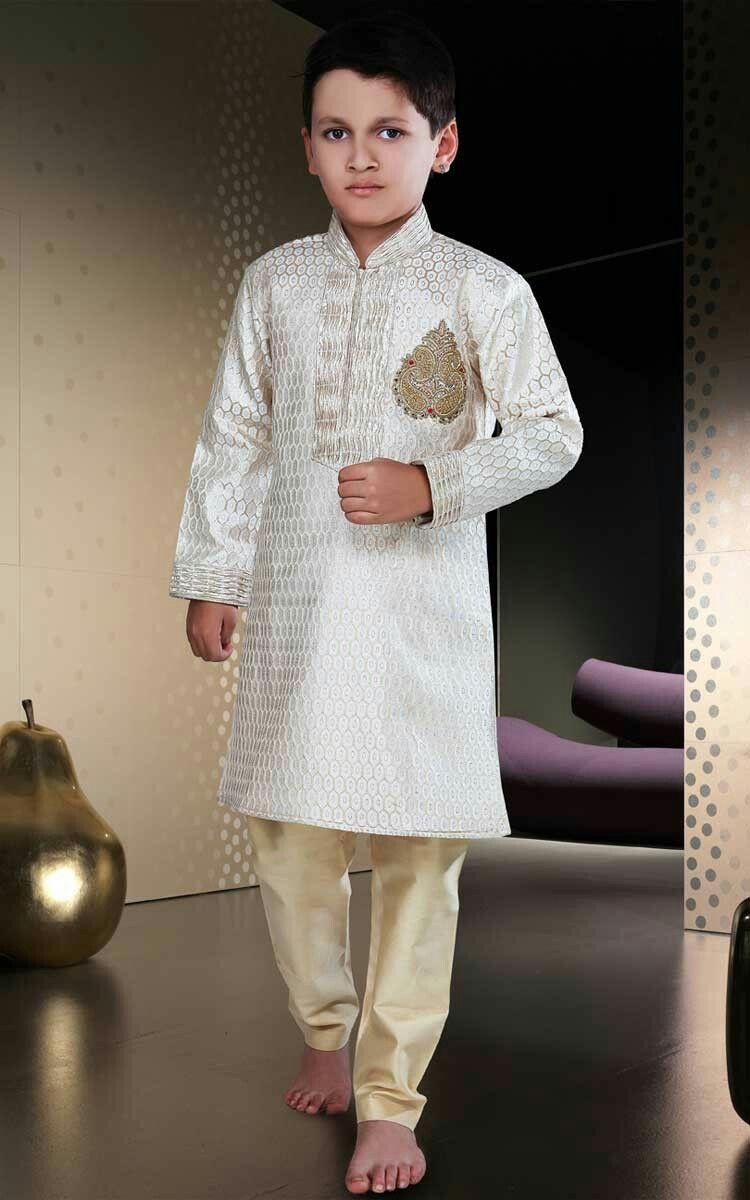 acba5046c3e7 Indian Boy Children Wedding Suit Ideas