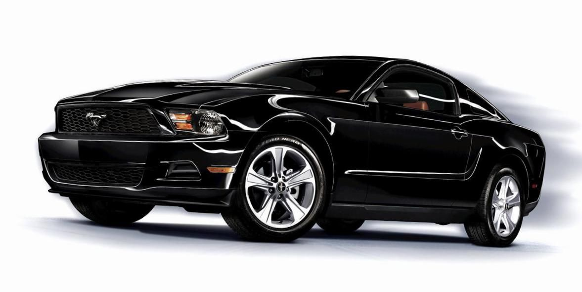 Mustang Ford models - http://autotras.com