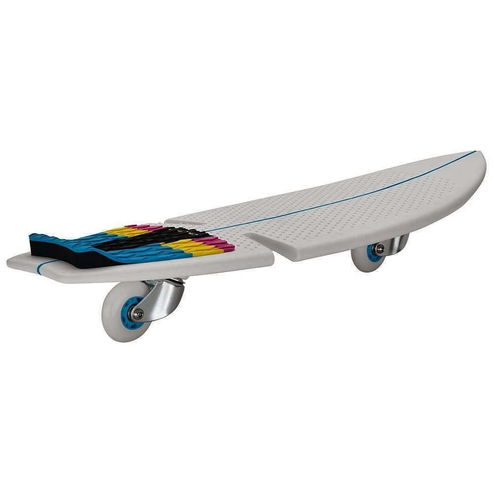 New Razor RipSurf Ripstik Surfboard  Surf Where You Live  RipStik  Technology NIB  Razor 0d269426c1c