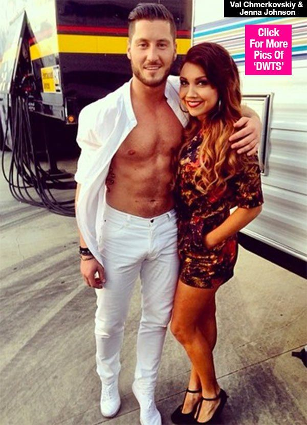 is val dating his partner on dwts Valentin aleksandrovich val chmerkovskiy is a professional dancer on dancing with the stars 2for this week only, as part of the partner switch-up, danica mckellar did not perform with chmerkovskiy and instead performed with maksim chmerkovskiy chmerkovskiy he has released one album, titled val to date.