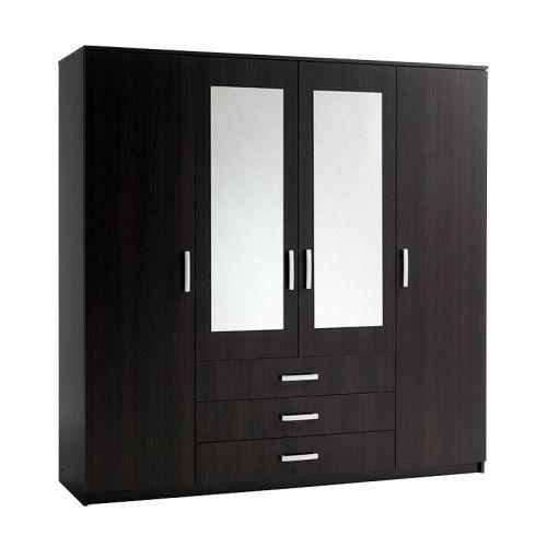 Vinderup Wardrobe Furniture Wall Wardrobe Design Cupboard Design