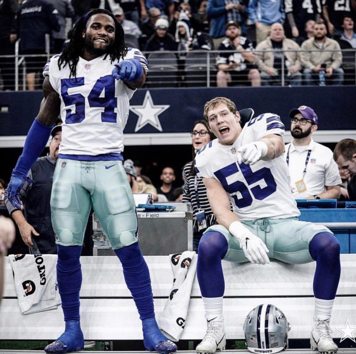 Jaylon Smith On Twitter Dallas Cowboys Football Team Dallas