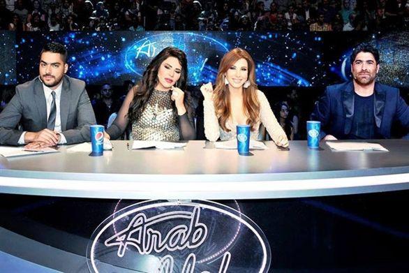 اراب ايدول Arab Idol Idol Talk Show Shows