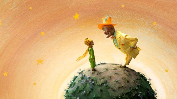 Smile The Little Prince: Image Result For The Conceited Man And The Little Prince