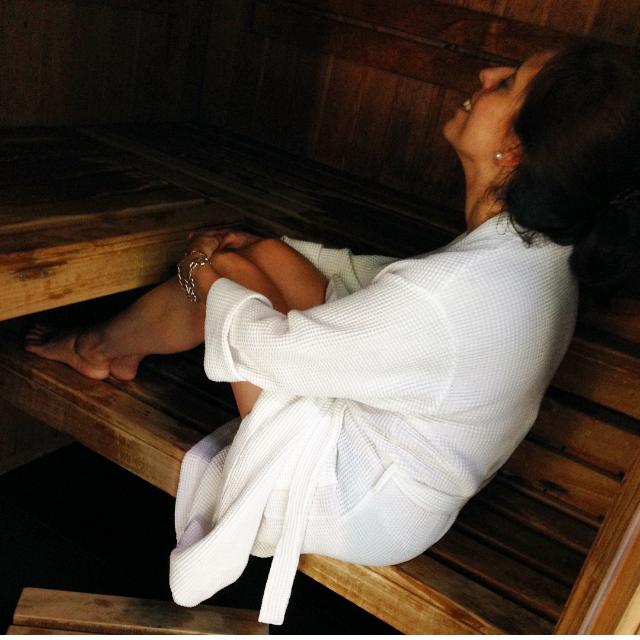Escapada a los campos de lavanda en el hotel Spa Niwa