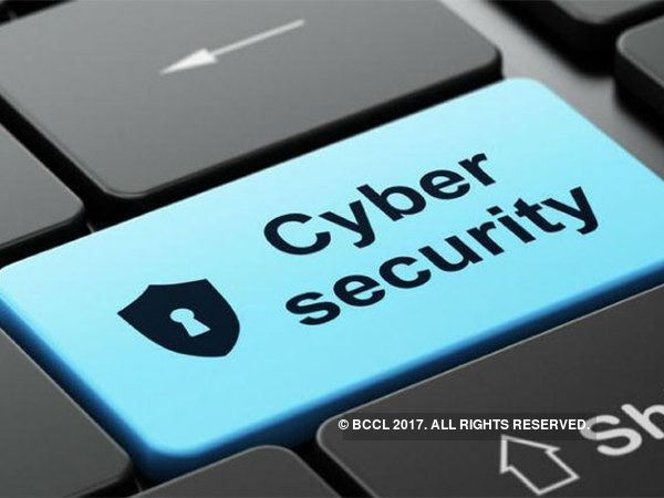 Indian Techies Driving Next Gen Cyber Security Architecture Mcafee Ceo Cyber Security Cyber Cloud Services