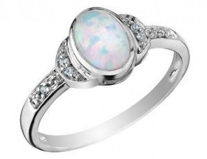 Opal! Wow. So perfect...