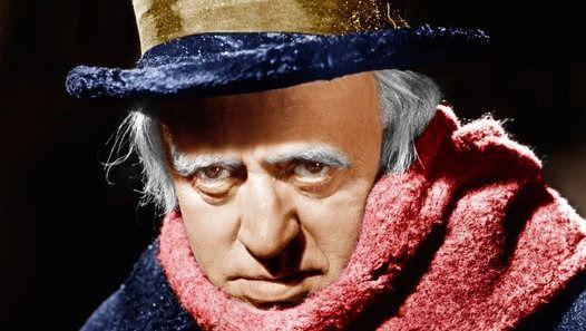 Watch A Christmas Carol Scrooge (1951) HD. Alastair Sim, Jack Warner, Kathleen Harrison. Drama ...