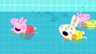Dessin Anime Peppa Pig En Francais