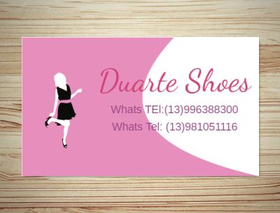 bbf71ae33 Cartões de Visita | PrintingNow Customer Service Sapatilhas, Atendimento Ao  Cliente, Cartões De Visita