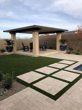 Creative Sunken Seating Areas For A Mesmerizing Ga Art Garden Ideas Backyard Garden Landscape Backyard Landscaping Designs Modern Backyard
