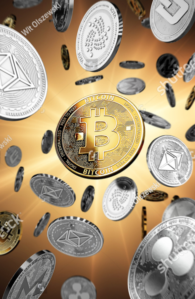 zeus coin cryptocurrency