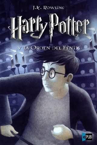 Harry Potter y la Orden del Fénix | J. K. Rowling | El Ministerio de Magia niega que Voldemort haya regresado y ha iniciado una campaña de desprestigio contra Harry y Dumbledore. Así pues, además de sentirse solo e incomprendido, Harry sospecha que Voldemort puede adivinar sus pensamientos, e intuye que el temible mago trata de apoderarse de un objeto secreto que le permitiría recuperar su poder destructivo.