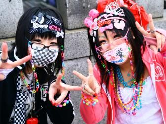 Harajuku Culture and Trends : Japan : TravelChannel.com