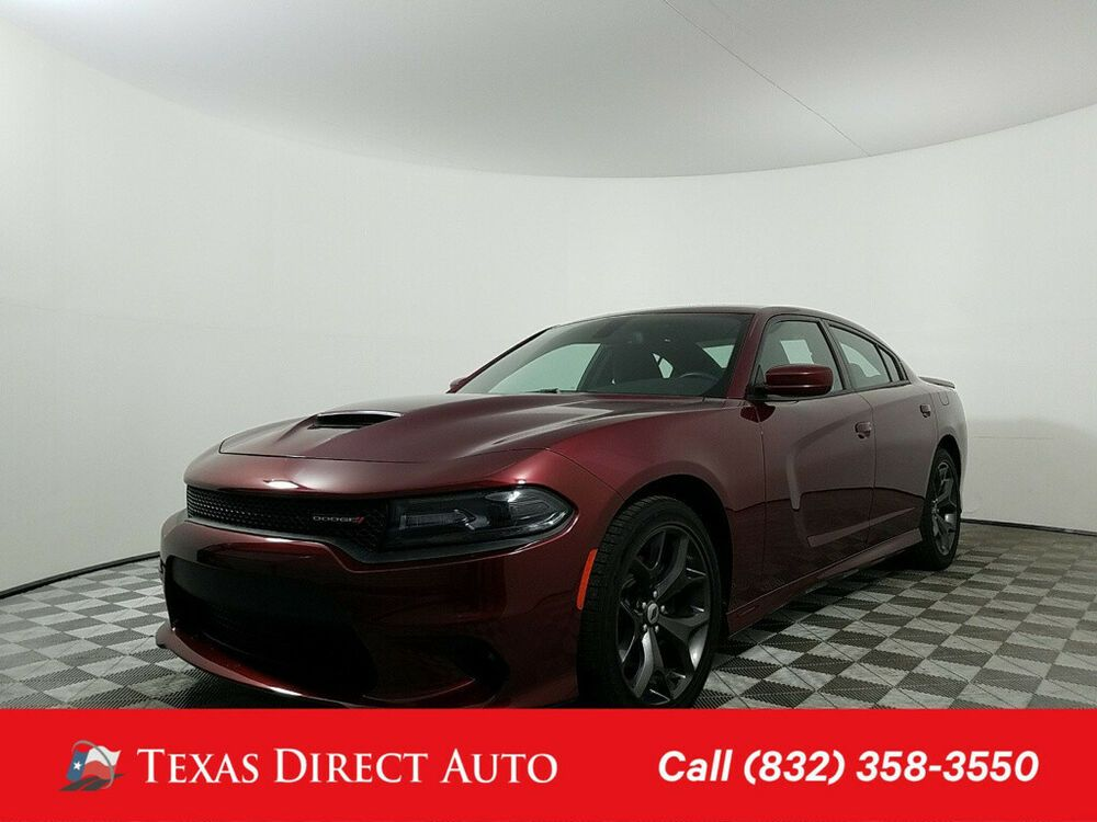 2019 Dodge Charger Gt Texas Direct Auto 2019 Gt Used 3 6l V6 24v Automatic Rwd Sedan Dodge Charger Dodge Charger